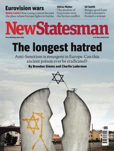 New Statesman - 6 - 12 May 2016