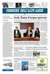 Corriere dell'Alto Adige - 23 Novembre 2017