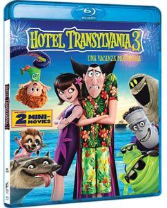 Hotel Transylvania 3 - Una vacanza mostruosa / Hotel Transylvania 3: Summer Vacation (2018)