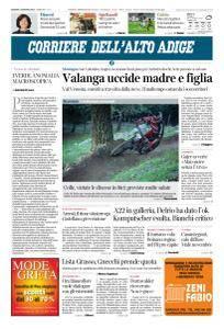 Corriere dell'Alto Adige - 4 Gennaio 2018