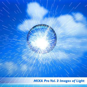 Mixa Pro Vol. 3 Images of Light