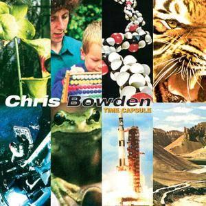 Chris Bowden - Soul Jazz Records Presents CHRIS BOWDEN: Time Capsule (2018)