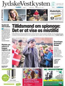 JydskeVestkysten Varde – 09. februar 2019