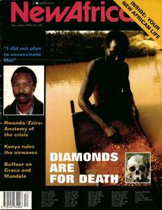 New African - December 1996