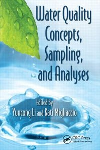 Water Quality Concepts, Sampling, and Analyses (repost)