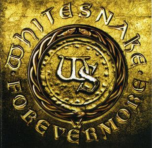 Whitesnake - Forevermore (2011) [CD and DVD] Re-up