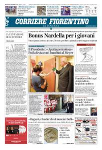 Corriere Fiorentino La Toscana – 05 dicembre 2018