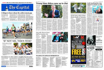 The Capital – September 23, 2019
