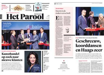 Het Parool – 10 februari 2018