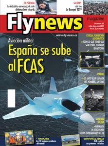Fly News Magazine - julio 2019
