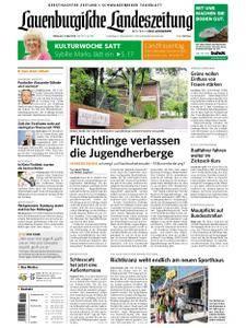 Lauenburgische Landeszeitung - 09. Mai 2018