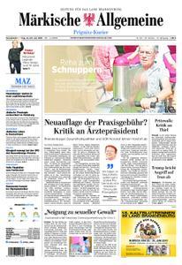 Märkische Allgemeine Prignitz Kurier - 22. Juni 2019