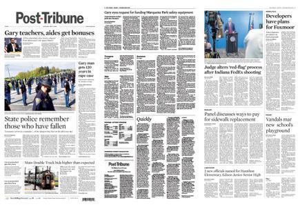 Post-Tribune – May 08, 2021
