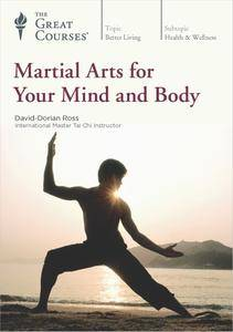TTC Video - Martial Arts for Your Mind and Body