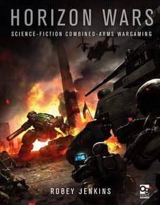 Horizon Wars (Osprey Games)