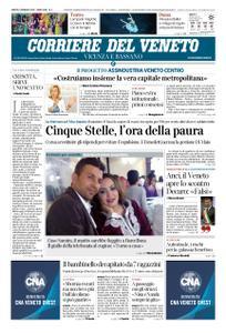 Corriere del Veneto Vicenza e Bassano – 04 gennaio 2020