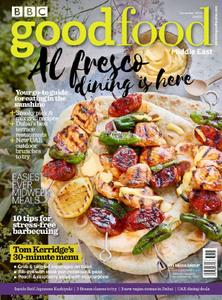 BBC Good Food Middle East - November 2019