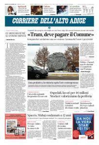 Corriere dell'Alto Adige - 15 Dicembre 2017