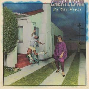 Cheryl Lynn - In The Night (1981) {CBS}