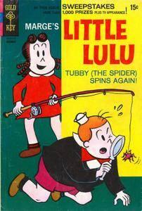Little Lulu 1969-12 194