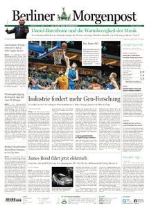 Berliner Morgenpost – 15. April 2019