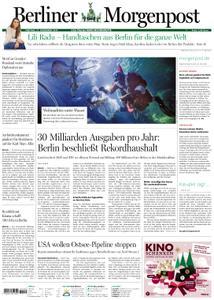 Berliner Morgenpost – 13. Dezember 2019