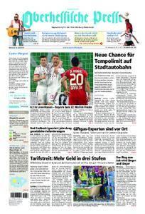 Oberhessische Presse Hinterland - 18. April 2018
