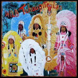 The Wild Tchoupitoulas - The Wild Tchoupitoulas (1976/2016) [Official Digital Download 24-bit/192 kHz]