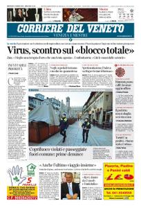 Corriere del Veneto Venezia e Mestre – 11 marzo 2020