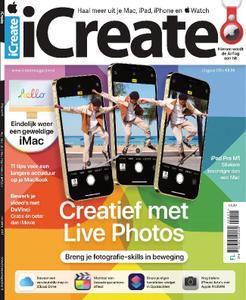 iCreate Netherlands – mei 2021