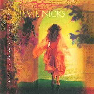 Stevie Nicks - Trouble In Shangri-La (2001) Repost / New Rip