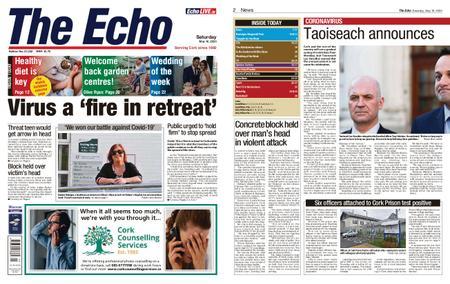 Evening Echo – May 16, 2020