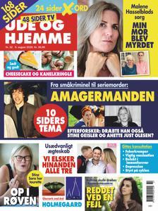 Ude og Hjemme – 05. august 2020