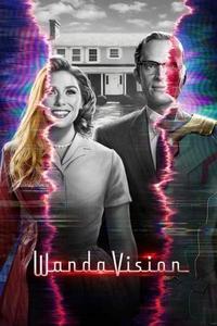 WandaVision S01E02