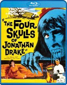 Four Skulls of Jonathan Drake (1959)