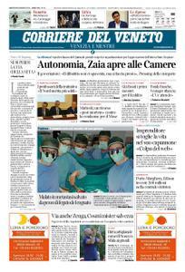 Corriere del Veneto Venezia e Mestre – 06 marzo 2019