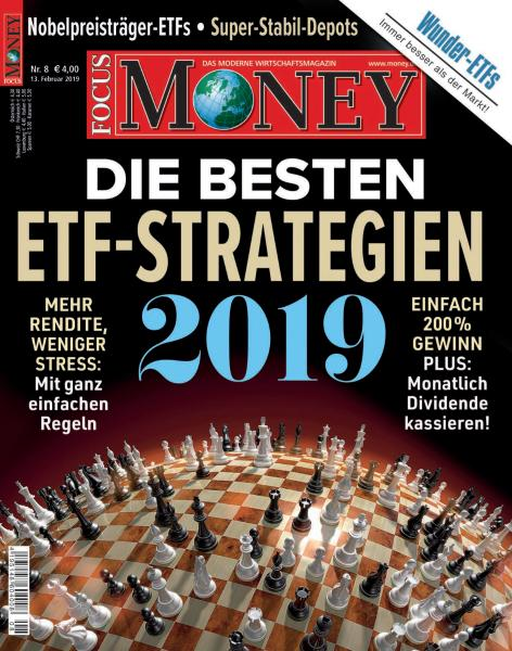 Focus Money - 13 Februar 2019