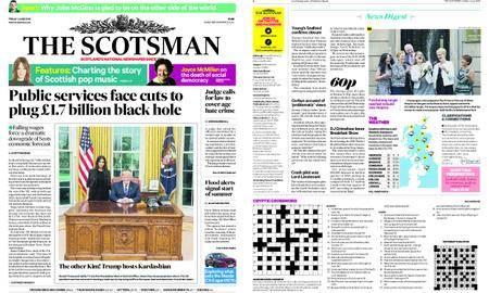 The Scotsman – June 01, 2018
