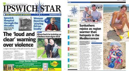 Ipswich Star – June 26, 2018