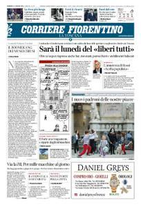 Corriere Fiorentino La Toscana – 17 maggio 2020