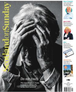 The Scotsman - 17 May 2020