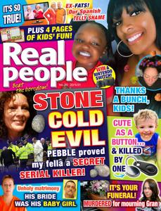 Real People - 20 May 2021