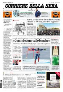 Corriere della Sera – 15 dicembre 2019