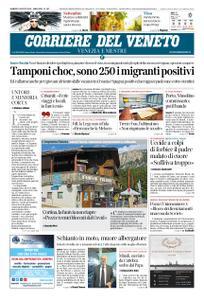Corriere del Veneto Venezia e Mestre – 07 agosto 2020