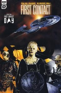 Star Trek - First Contact (2021) (digital) (The Seeker-Empire
