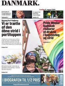 JydskeVestkysten Varde – 17. august 2019