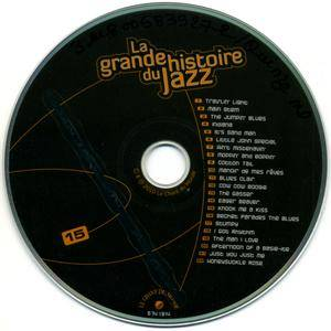 Various Artists - From Ragtime To Swing (1898-1952) - La Grande Histoire Du Jazz Vol. 1 (2010) {Box 25CD - 25 of 100}