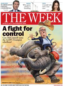 The Week USA - March 06, 2021