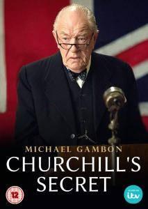 Churchill's Secret (2016)