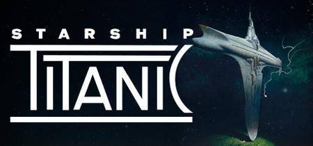 Starship Titanic (1998)